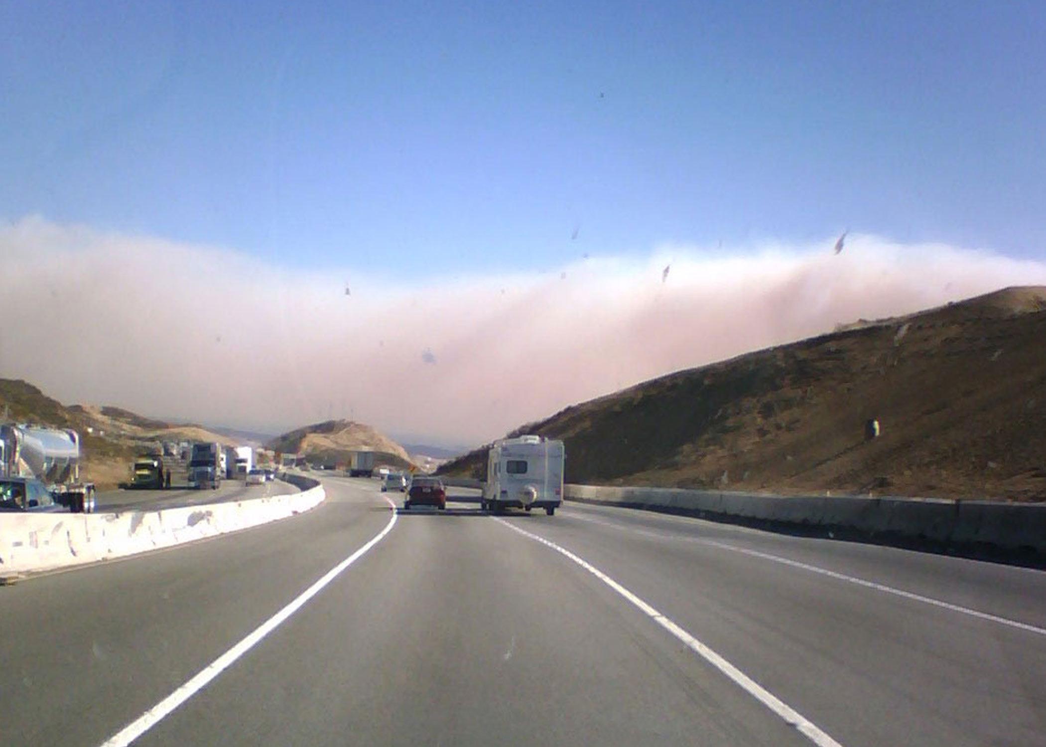roadfire2007
