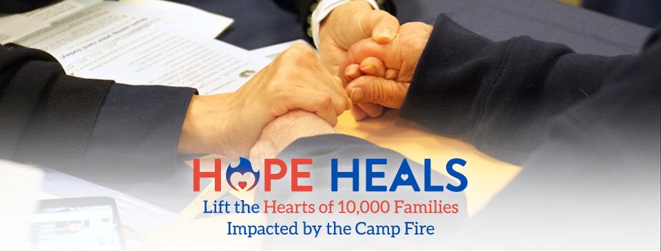 Hope Heals Campaign